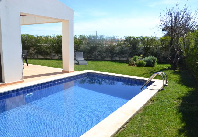 Villa in Sagres - Villa Lesita