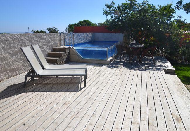 Villa in Sagres - Villa Miro