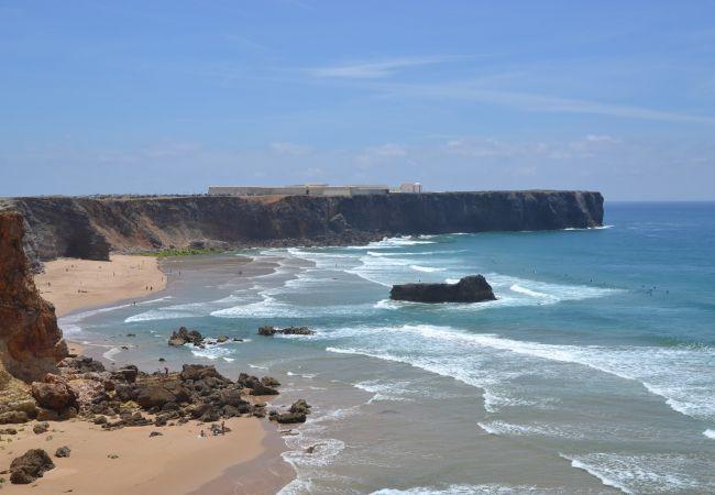 Tonel beach
