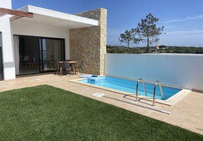 Villa in Sagres - Villa Air Jibe